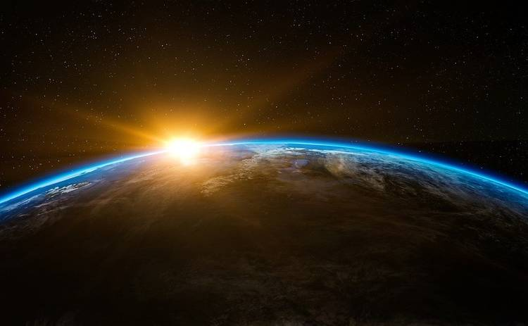 В NASA составили ТОП-20 самых зрелищных снимков Земли за 2020 год