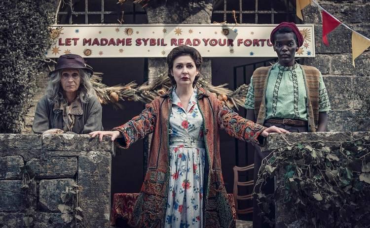 Новая загадка от Агаты Кристи: на Интере – премьера детектива «Вилла