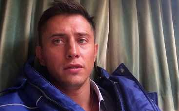 Звезда «Мажора» Павел Прилучный стал неузнаваемым после перенесенного избиения