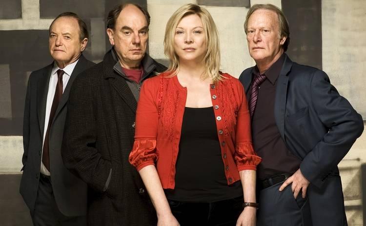 Вспомнить молодость: на Интере – премьера пятого сезона британского сериала о детективах на пенсии