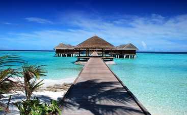Орел и Решка. Девчата: ведущая тревел-шоу узнала секрет, почему отдых на Мальдивах такой дорогой