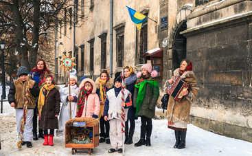 Щедровки на старый Новый год на украинском языке
