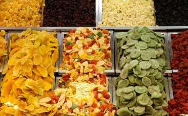 Как выбрать настоящие цукаты: полезные советы от кондитера Лизы Глинской