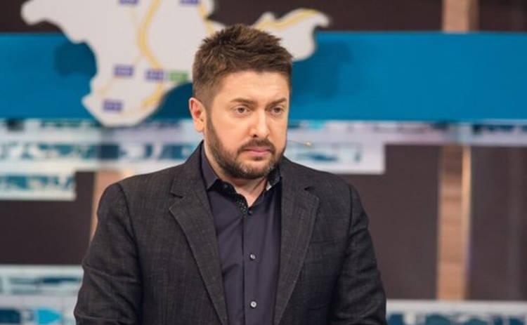 Говорит Украина: Пятерых родили - тарелку установили? (эфир от 12.01.2021)