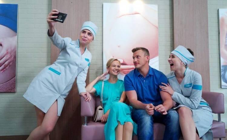 Женский доктор 5 сезон: смотреть 13 серию онлайн (эфир от 13.01.2021)
