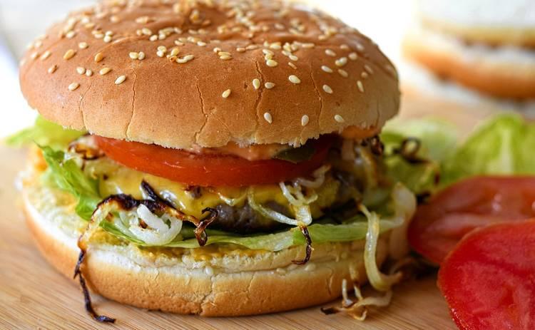Рецепт вегетарианских бургеров от фронтмена группы