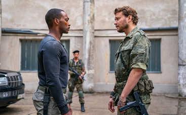 Netflix впервые выпустил свой фильм сразу с украинской озвучкой