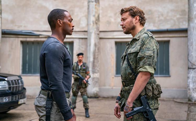 Netflix впервые выпустил фильм с украинской озвучкой