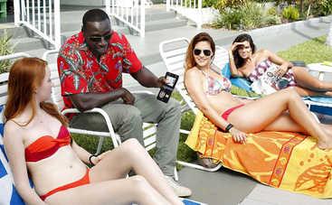 Шутки в сторону-2: Миссия в Майами – легкая французская комедия