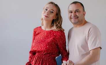 Беременная жена Виктора Павлика назвала дату родов и рассекретила подробности будущей свадьбы