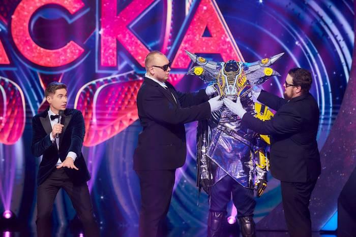 Шоу МАСКА на НТВ 1 сезон - кто победил, кто прячется под ...