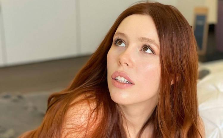 Соня Плакидюк рассказала, как пережила операцию на глазах: Самые жуткие 7 минут моей жизни