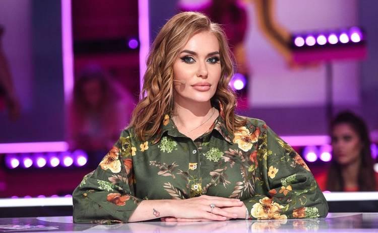 Слава Каминская призналась, что испытывает удовольствие от страданий: Мне нравится взлетать и падать