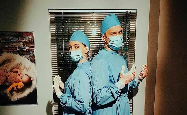 Женский доктор 5 сезон: смотреть 22 серию онлайн (эфир от 20.01.2021)