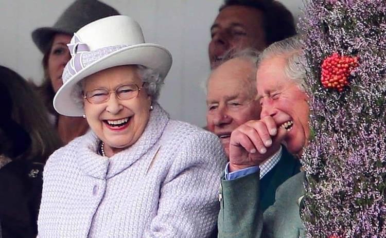 Елизавета II в девятый раз готовится стать прабабушкой