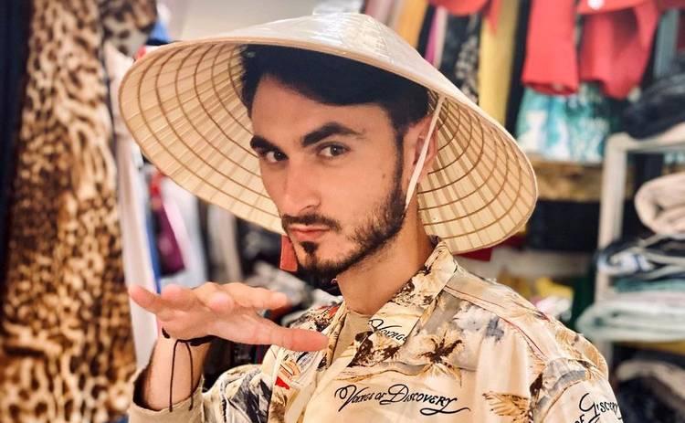 У кого більше?: ведущий тревел-шоу получил ожоги во рту и на руках от тайской еды