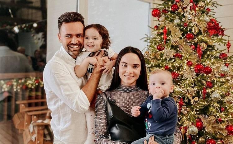 Тимур и Инна Мирошниченко празднуют годик сыну Марко: трогательные поздравления и фото