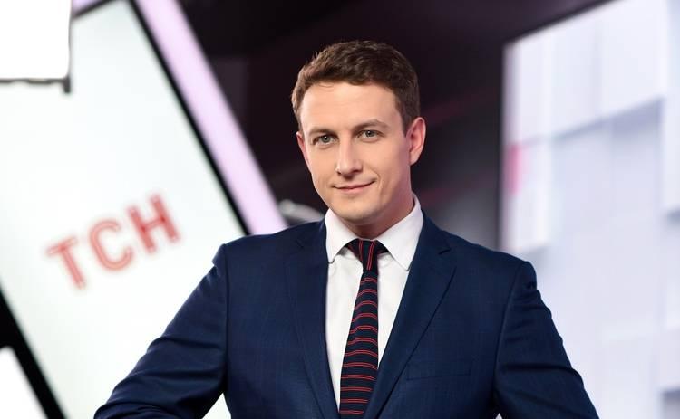 Святослав Гринчук в День рождения неожиданно получил поздравления от университетского преподавателя