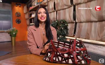 Невероятная правда о звездах: какие тайны скрывает сумочка Виктории Смеюхи