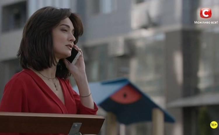 Снайперша 4 серия от 21.01.2021 - смотреть онлайн криминальную драму