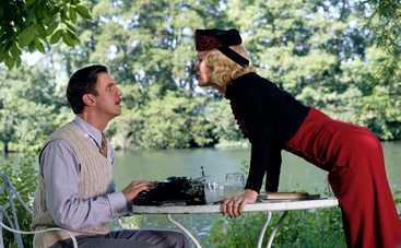 Бывшая с того света – новая фантазийная комедия о необычном любовном треугольнике