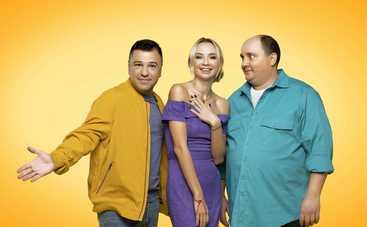 Однажды под Полтавой: ситком стал рекордсменом среди украинских телесериалов