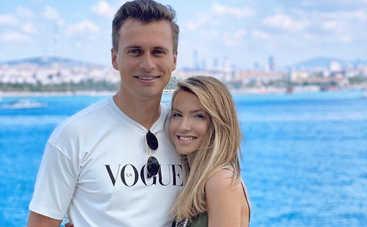 Жена Александра Скичко Елизавета Юрушева призналась, что содержит мужа