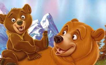 """Яркая зима с ТЕТ: фильм """"Марсианин"""", мультфильмы """"Братец медвежонок"""" и """"В гости к Робинсонам"""""""