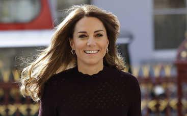 Кейт Миддлтон: любимица королевы