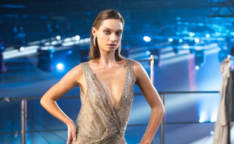 Супер топ-модель Таня Брык: Я ушла с высоко поднятой головой