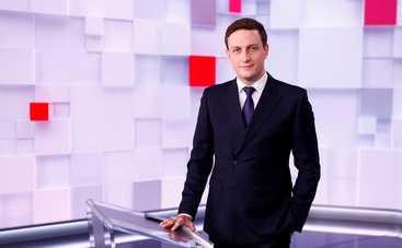 """Ведущие """"Сніданок з 1+1"""" сделали необычный сюрприз Святославу Гринчуку: как у Премьер-министра Канады"""