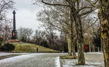ТОП-3 удивительных мест в Украине, куда стоит поехать до конца зимы