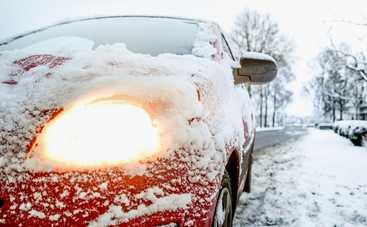Выдерживают ли электромобили зимние морозы: эксперимент журналистов