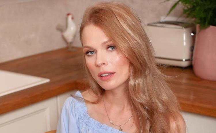 Ольга Фреймут решилась на эксперименты со внешностью и изменила цвет волос