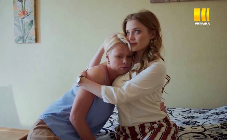 Алмазная корона: на канале Украина состоится премьера 4-серийной картины