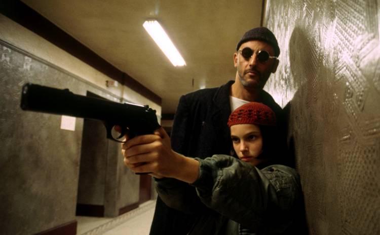 Леон: как изменились актеры культового фильма