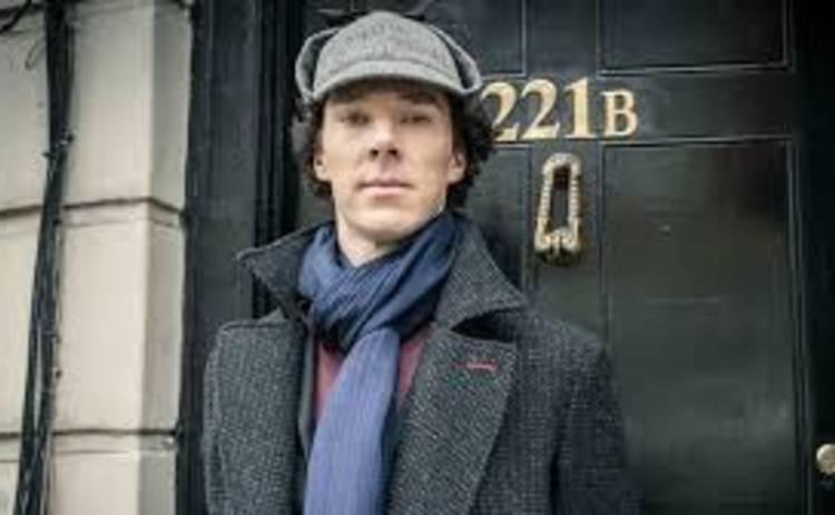 Как одеться в стиле Шерлока Холмса?