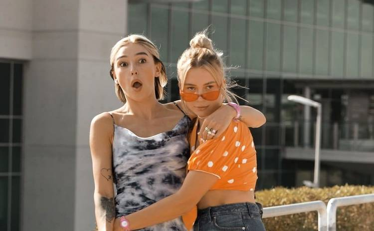 Орел и Решка. Девчата: смотреть 15 выпуск онлайн (эфир от 30.01.2021)