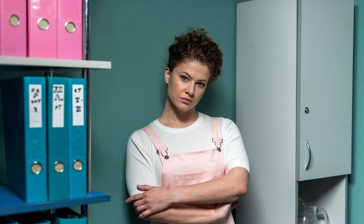Женский доктор 5 сезон: смотреть 35 серию онлайн (эфир от 02.02.2021)