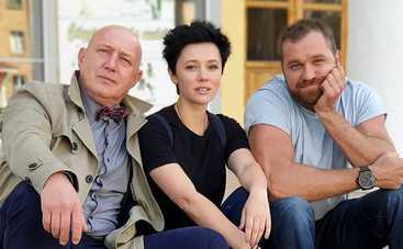 """Украинские звезды снялись в новом сезоне криминального детектива на ICTV """"Вскрытие покажет-2"""""""