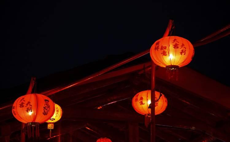 Не пропустите китайский Новый год 2021: точная дата