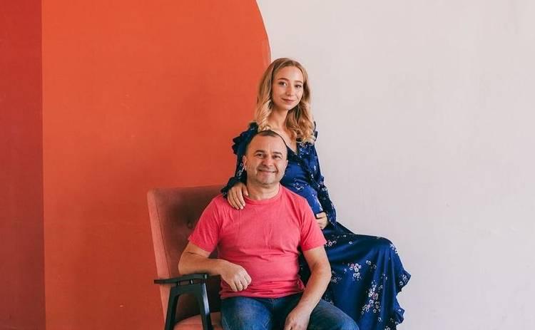 Виктор Павлик – о грядущем пополнении в семье: Нет того ветра в голове, мне хочется семейного очага
