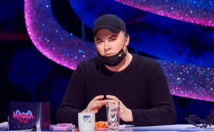 МАСКА: Андрей Данилко разозлился на звездных детективов шоу и решил пожаловаться на них в суд