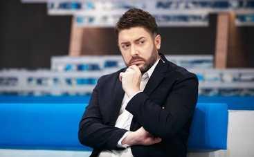 Ток-шоу Говорит Украина узнает, почему жених застрелил свою невесту