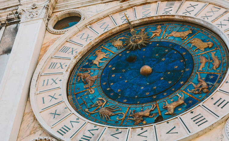Гороскоп на февраль 2021 года от астролога Павла Глобы для всех знаков Зодиака