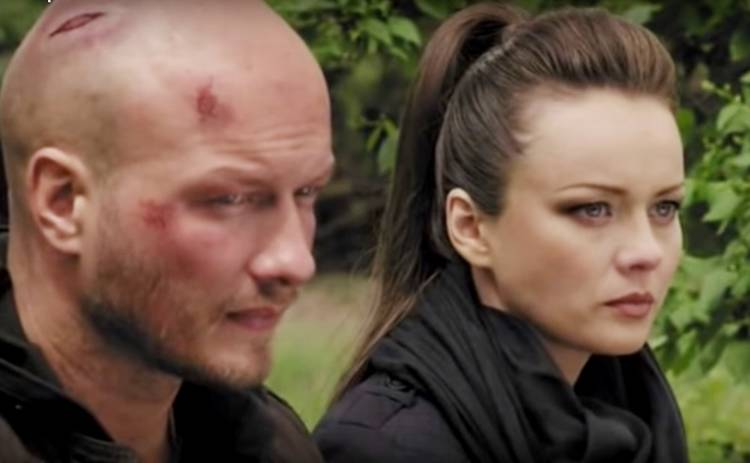 Пес 1 сезон 12 серия – смотреть онлайн сериал