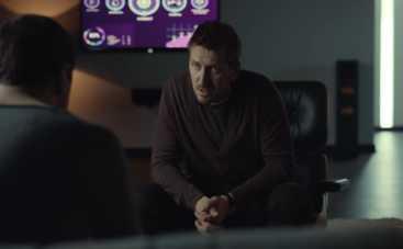 Нюхач 3 сезон: смотреть онлайн 8 серию