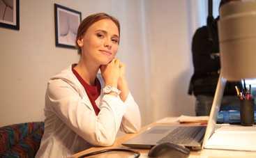 Добрая душа: на канале Украина – премьера фильма с Анной Кошмал и Алексеем Сухановым