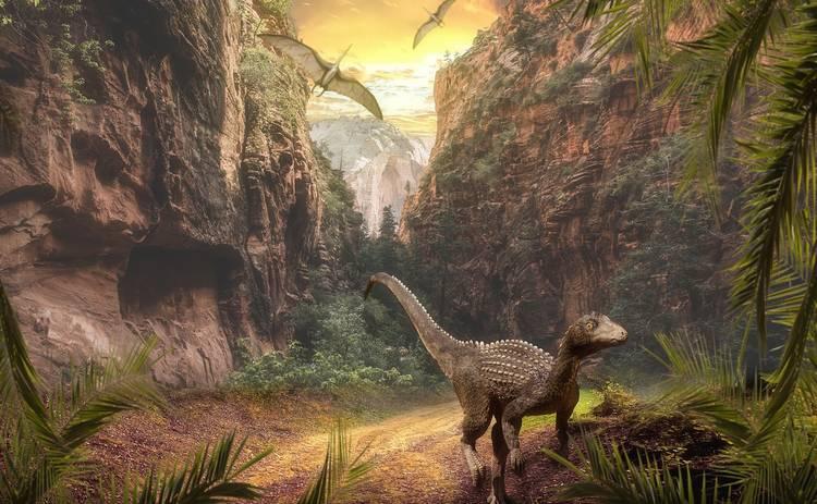 Ученые определились с причиной вымирания динозавров