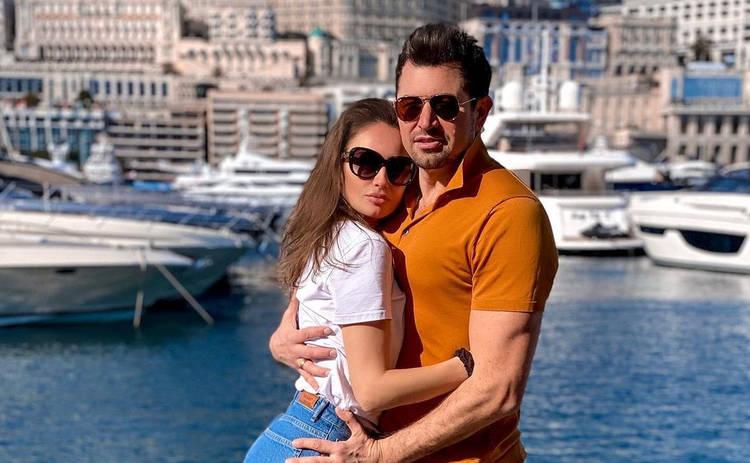 Беременная жена Андрея Джеджулы рассказала о жизни с ним после скандала